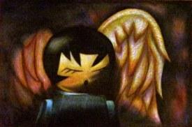 Lurking Angel