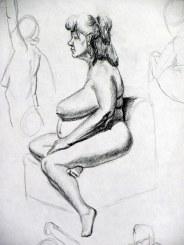 Sketch - Female