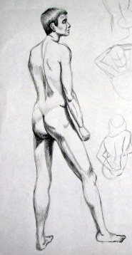 Sketch - Male